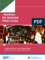 MBP . Industria Automotriz