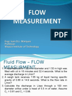_Energy Equation - Flow Measurement.ppt