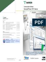 OPC Server Help Manual
