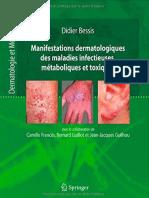 Dermatologie et infections
