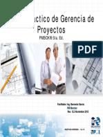 (0)Conte Taller Gerencia Proyecto -Abril2016