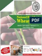 2016 Wheat Show
