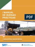 MBP . Industria Maderera