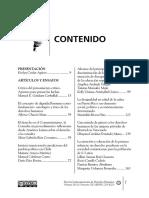 Revista Latinoamericana de Derechos Humanos 26