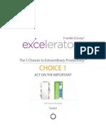 Choice 1 Toolkit