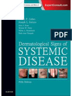 Dermatology and Systemic Diseases