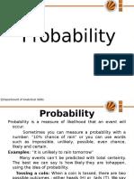 19797_PEA 303 Unit2- Probability
