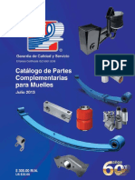 Catalogo Maf 2013