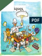 BNF Journal Chroniques FM