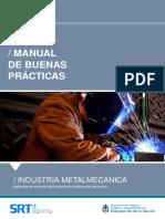 MBP . Industria Metalmecanica