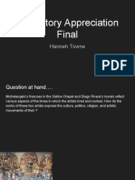 art history final project -