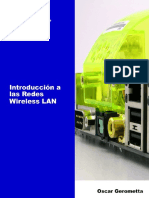 Introducción a las Redes Wireless LAN versión 1.1