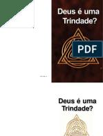 Deus é Uma Trindade.pdf