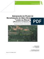Prad Lixao Santa Catarina