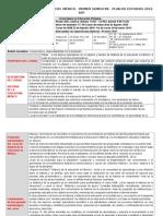 Agenda Historia de La Educación México
