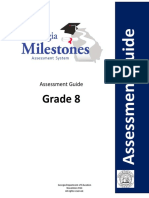 gm grade 8 eog assessment guide