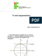 Ciclo trigonométrico_Cosseno