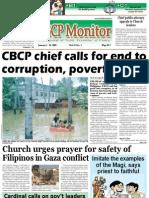 CBCP Monitor vol13-n1