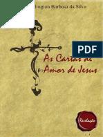 As Cartas de Amor de Jesus -  Eliy Wellington Barbosa da Silva.pdf