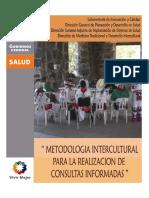 Metodología de Consulta Informada CP (DGEPLADES/DMTyDI/SS)