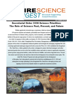 Fire Science Digest 23