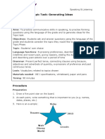 ISE I - Classroom activity 1 - Topic (Generating ideas).pdf
