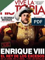 Vive La Historia Nº5 (Junio_2014)