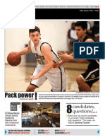 Claremont Courier 1-13-17