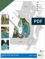 Carousel Park Master Plan