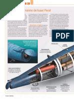 Muy Historia Submarino Peral