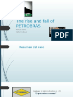 The Rise and Fall of PETROBRAS Sin Videos