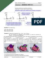 TD 09 corrigé - Cinématique analytique - Dérivation vectorielle.pdf