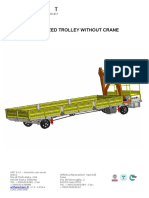 12_D_000 Motorized Rail Trolley_Without Crane