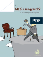 Lackfi János - Milyenek MÉG a Magyarok