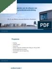 Presentation Groundwater Permits and Liablility in the Netherlands by Mark Van Weeren Jan 2017 - Commerciele Grondwateronttrekking
