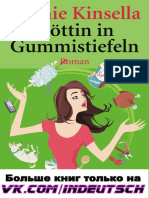 Kinsella, Sophie - Göttin in Gummistiefeln.pdf