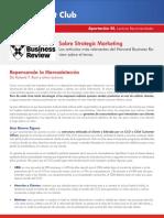 01 Enero 17 Lectura Recomendada Strategic Marketing