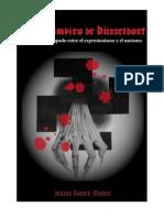 Gomez Muñoz, Jaume - M. Un Asesino Atrapado Entre Wl Expresionismo y El Nazismo
