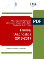 Manual Planea Diag 2016