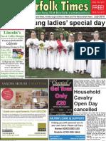Mid-Norfolk Times June 2010
