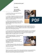 PASOS PARA HACER PAPEL RECICLADO.docx