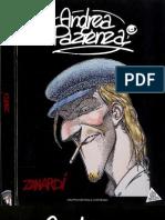 Andrea Pazienza - Un Bel Po' Di Pazienza 1 - Zanardi