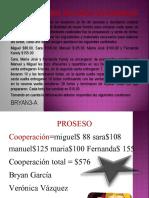 RECABANDO RECURSOS ECONOMICOS1