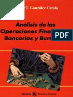 Las Operaciones Financieras