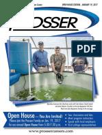 prosser open house 2017
