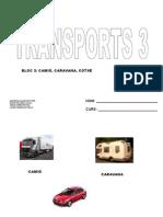 Transports 3