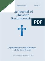 JCR Vol. 11 No. 02