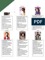 Style of Magazine