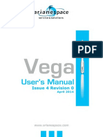 Vega Users Manual Issue 04 April 2014