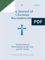 JCR Vol. 11 No. 01